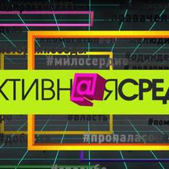 Общественное телевидение России рассказало о деятельности коркинской общественной организации