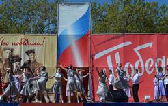 Как коркинцы отметят День Победы: афиша праздничных мероприятий
