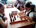 Коркинские школьники осваивают древнюю игру