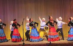 В Коркинском районе стартует «Марафон талантов»