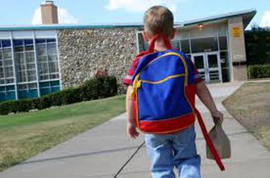 Школа или садик отвечают за безопасность детей