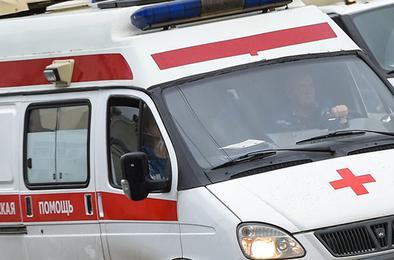 В Коркино 12-летний мальчик получил химический ожог
