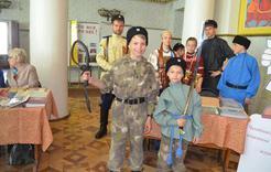 В Коркино прошёл Второй форум общественных организаций