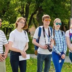 В Коркино пройдёт пятый открытый чемпионат по фотокроссу