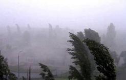 На Южном Урале снова задует сильный ветер, возможны грозы