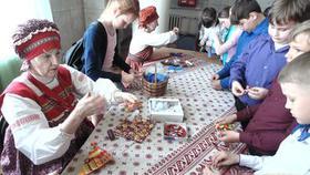 В Коркинском районе отметили День славянской письменности и культуры