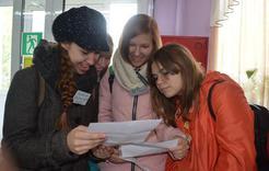 Сегодня в Коркино прошёл чемпионат по фотокроссу