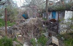 Коркинцев накажут штрафами за неухоженные земельные участки