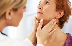 В Коркино заболевания щитовидки – на втором месте