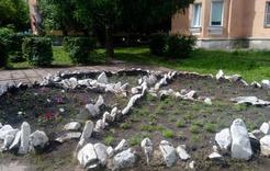 Кто посадит цветы на клумбы Коркино?
