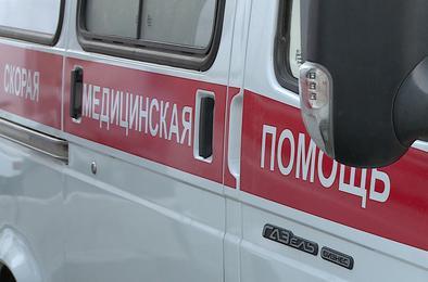Двум малышкам из Первомайского понадобилась помощь докторов