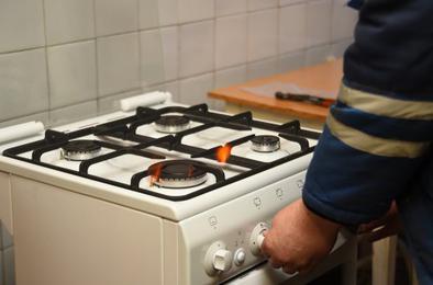 Коркинских пользователей газа обязали проходить инструктаж