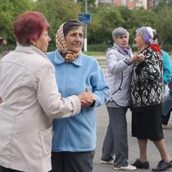 В Коркино открывается сезон воскресных вечеров