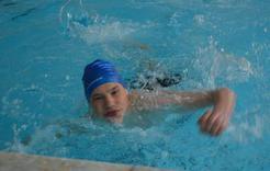 В Коркинском районе состоялся традиционный заплыв в честь Дня России