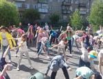 Коркинским ребятишкам тепло и весело в «Солнышке»