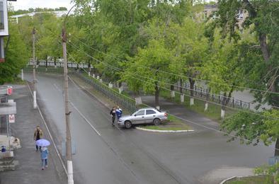 В Коркино виновники ДТП ремонтируют повреждённое имущество за свой счёт