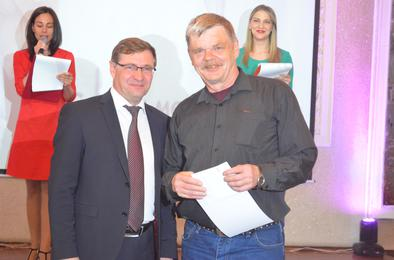 В Коркинском районе поздравили медицинских работников