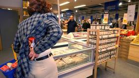 Жительнице Челябинска дали восемь лет за кражи из коркинских магазинов