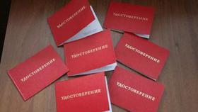 Прокуратура помогла жителю Коркино получить статус сына погибшего фронтовика