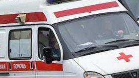 В Коркинском районе подросток получил химический ожог
