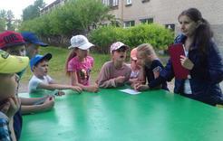 Коркинские ребятишки стали юными экологами
