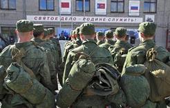 Коркинский район отправил на службу в армию два десятка новобранцев