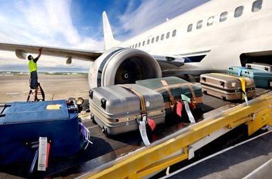 За утерянный при перелёте багаж можно потребовать возмещение