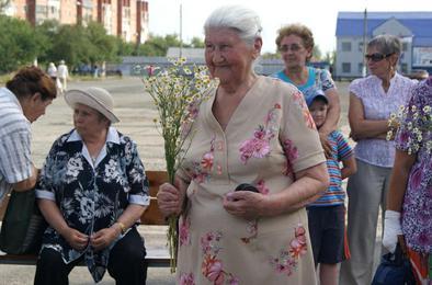 В Коркино отметят день семьи, любви и верности