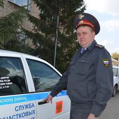 В Коркино судебный пристав не допустил взрыва машины у здания суда