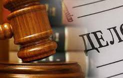 Житель Коркино получил срок за преступление против представителя власти