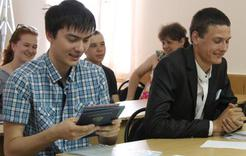 Выпускники коркинского техникума получили дипломы