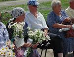 Розинцы отметили День семьи, любви и верности