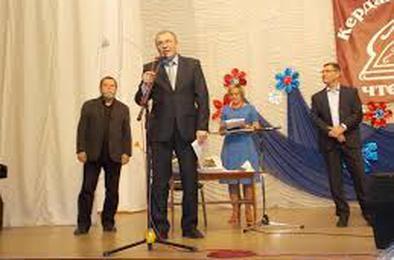 В Коркинском районе готовятся к масштабному литературному событию