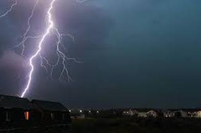 Завтра на Южном Урале ожидаются сильные дожди, грозы и град