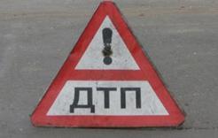 В Коркинском районе в ДТП пострадали мотоциклист и его пассажирка