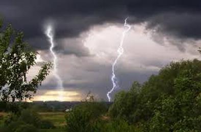 На Южном Урале продлено штормовое предупреждение