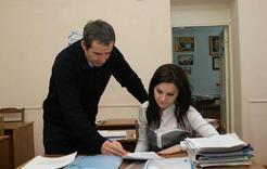 Служба занятости поможет коркинским выпускникам приобрести опыт