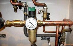 В Коркино увеличат давление в разводящей водопроводной сети