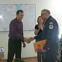 В Коркинском районе наградили предприятия, отличившиеся в смотре-конкурсе
