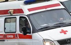 В Коркино пятилетней девочке понадобилась помощь докторов