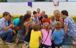 В Коркинском районе проводится акция «Подросток-Семья»