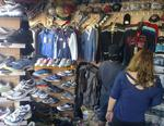 В Коркино торговали контрафактом под видом знаменитого бренда
