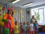 Коркинских детсадовцев учили вежливости