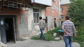 Работы по капремонту многоквартирных домов начались в Коркино не на всех объектах