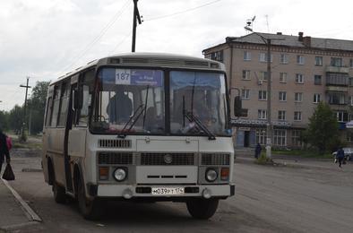 В посёлке Роза планируется построить автостанцию