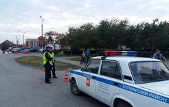 День города находился под охраной полиции Коркино
