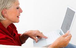 Выбрать пакет социальных услуг можно в электронном виде