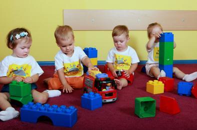 В Коркинском районе в детсадах планируют открыть ясельные группы