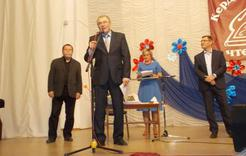 В Коркинском районе состоятся Кердановские чтения
