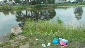 По факту гибели коркинца в водоёме проводится проверка